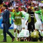 Mondiali 2014, vittoria pirotecnica per l'Algeria: Corea del Sud messa al tappeto 4-2