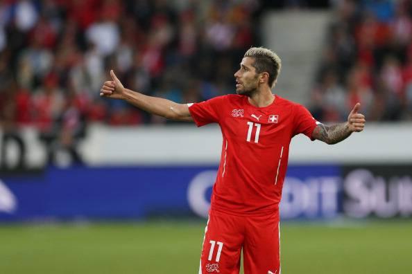 Switzerland v Peru - International Friendly