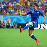 Calciomercato Roma, sprint per Cerci: tornerà in giallorosso?