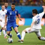 Calciomercato Lazio, per Candreva è duello tra Juventus e Monaco