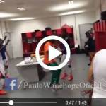 Video – Costa Rica, è delirio totale nello spogliatoio dopo la vittoria contro l'Italia: che show