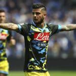 Calciomercato Napoli, il malcontento di Insigne deriva dal contratto
