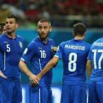 Italia-Croazia, i titolari croati valgono 43,5 mln in più rispetto a quelli Azzurri