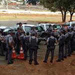 Foto – Portogallo, 50 bodyguards, 2 veicoli blindati e tanto altro a protezione di CR7