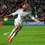 Calciomercato Real Madrid, sirene inglesi per Sergio Ramos: maxi offerta del Manchester City
