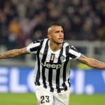 Calciomercato Juventus: Vidal in campo questa sera, addio lontano