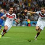 Mondiali 2014, Germania campione del Mondo: Götze affonda l'Argentina nel secondo tempo supplementare