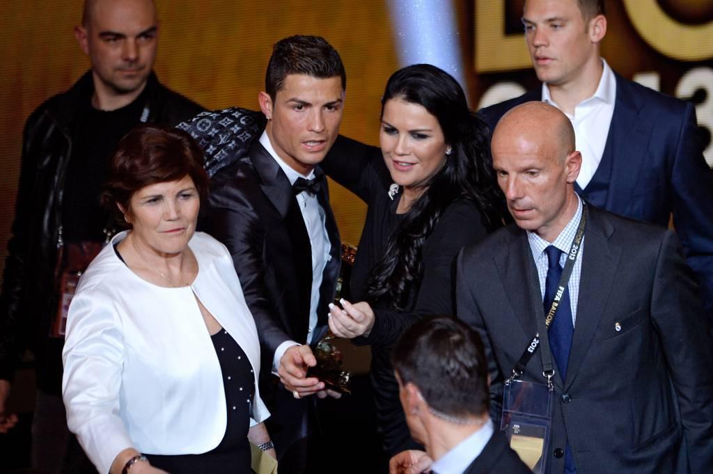 Ronaldo AdreГџe