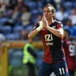 Guangzhou Evergrande, Gilardino: 'L'addio al Genoa? E' colpa di Gasperini'