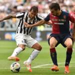 Calciomercato Juventus, Astori-Candreva, ecco le prime richieste di Allegri