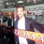 Calciomercato Roma, prime parole di Astori: 'Sarà una grande esperienza'