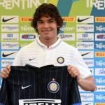 Inter, domani la firma di Dodò con la Sampdoria