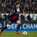 Calciomercato Roma, Rabiot a gennaio in giallorosso?