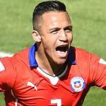 Calciomercato Arsenal, UFFICIALE: Alexis Sanchez è un nuovo giocatore dei Gunners