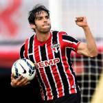 Milan, Kakà segna ma il San Paolo perde: 'Speravo meglio'