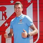 Calciomercato UFFICIALE, Mandzukic è un giocatore dell'Atletico Madrid