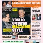 Gazzetta dello Sport – Thohir 'Voglio un'Inter Mazzarri style'