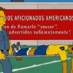 Video – Neymar ko: i Simpson avevano previsto tutto