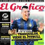Calciomercato Inter: Medel ad un passo, la conferma arriva dal Cile