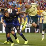 Calciomercato Milan, Alex: 'Volevo i rossoneri, l'arrivo di David Luiz mi ha spinto…'
