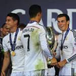 Real Madrid, James Rodriguez pazzo di gioia: 'Fantastico debuttare così'