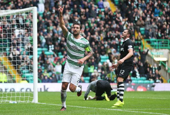 Celtic v Dundee United - Scottish Premiership