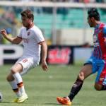 Calciomercato Roma: Emanuelson, addio a gennaio? Ljajic in bilico…