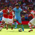 Calciomercato Manchester City, David Silva: 'Felice del rinnovo!'