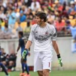 ESCLUSIVA – Agazzi piace al Sassuolo ma resterà al Milan, il ragazzo vuole giocarsi le sue carte in rossonero