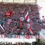 Coppa Italia, Comi come Suarez? Che morso a De Luca: il Bari è furioso