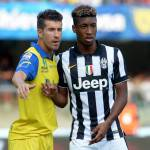 Calciomercato Juventus, Coman: 'Sono in un top club, al PSG invece…'