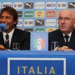 FIGC, Tavecchio spalleggia Conte: 'Illogico stare lontani 4 mesi'