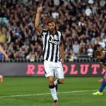 Juventus, Llorente vola in alto: 'Siamo da Champions'