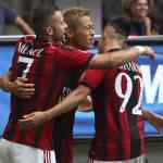 Milan-Lazio 3-1, che esordio per il Milan di Inzaghi!