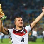 Calciomercato Juventus, occasione di fine estate: Podolski e Luisao in arrivo?