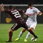 Torino, mal di gol granata? Nocerino non fa drammi: 'Ci vuole pazienza'