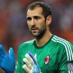Calciomercato Milan, il Psg vuole Diego Lopez