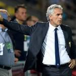 Parma-Milan, Donadoni contro l'arbitro: 'Come ha fatto a espellere Felipe?'