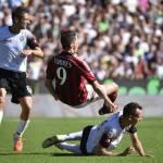 Cesena-Milan 1-1, voti e tabellino: Rami risponde a Succi