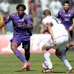 Calciomercato Fiorentina, Salah se parte Cuadrado. Babacar: dubbi sul rinnovo