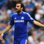 Chelsea, Fabregas a sorpresa: 'Conte è un grande, voglio restare'