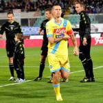 Calciomercato Napoli: Hamsik in difficoltà, clamoroso addio a gennaio?