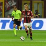 Milan, Inzaghi esalta Honda: 'Giocatore esemplare'