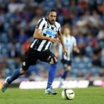 Newcastle, Jonas Gutierrez racconta: 'Pardew mi chiese di lasciare il club dopo l'operazione'