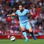 Calciomercato Manchester City, Lampard verso il prolungamento della permanenza