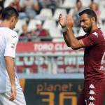 Torino-Fiorentina, voti e tabellino: a Quagliarella, risponde Babacar
