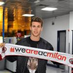 Calciomercato Milan, prime parole di Van Ginkel: 'Grande club'