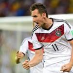 Calciomercato Lazio, Lotito e Tare in coro: 'Klose tornerà protagonista'