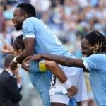 Lazio-Sassuolo 3-2, voti e tabellino: ai toscani non basta la doppietta di Berardi