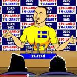 VIDEO – Zlatan Ibrahimovic, dieci buoni motivi per amarlo
